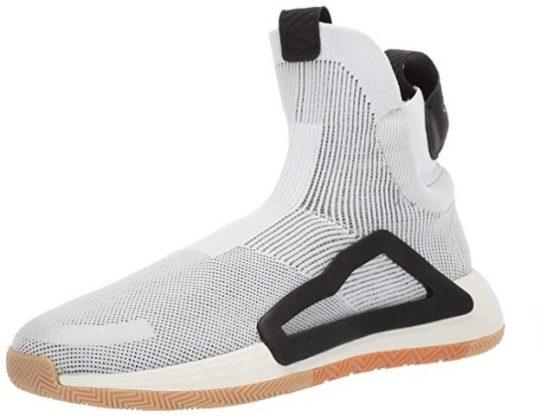 best Adidas high top basketball shoes