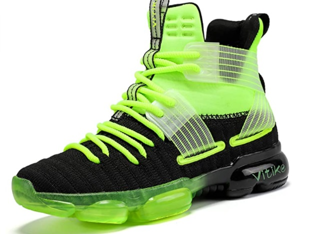 Basketball Shoes Type